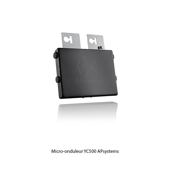 APsystems micro-onduleur YC500