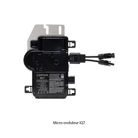 Enphase Micro-onduleur IQ7