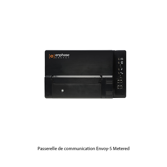Enphase passerelle de communication Envoy-S metered