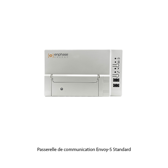 Enphase passerelle de communication Envoy-S standard