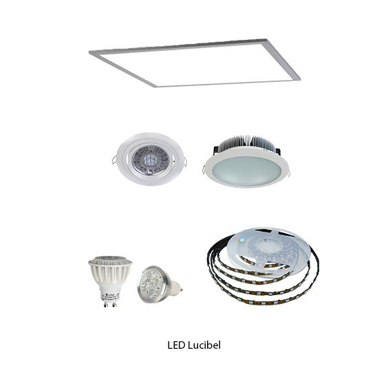 Lucibel LED