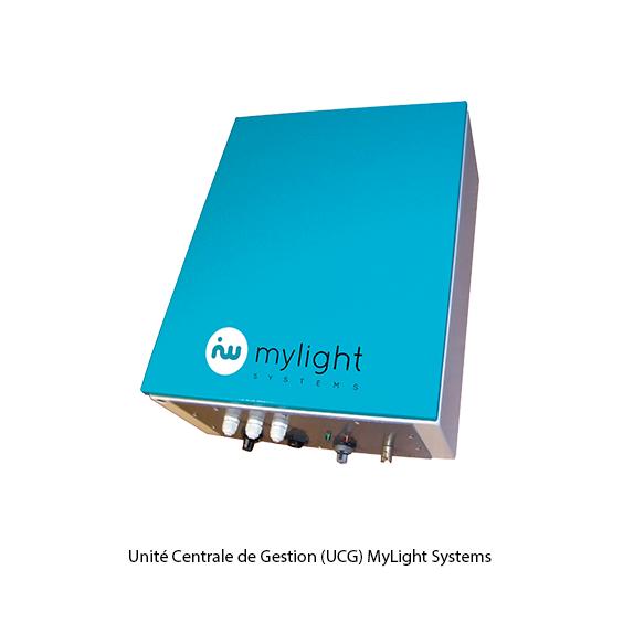 UCG MyLight Systems