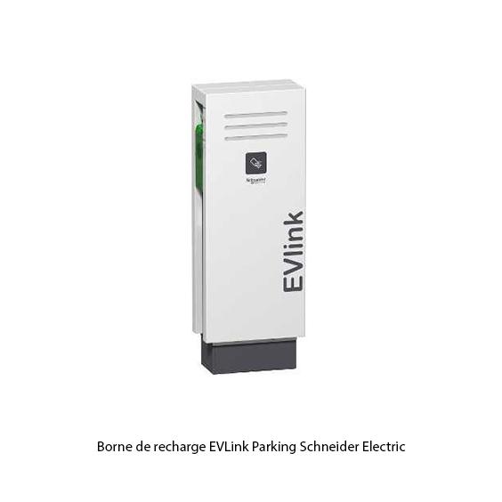 Borne EV Link Parking