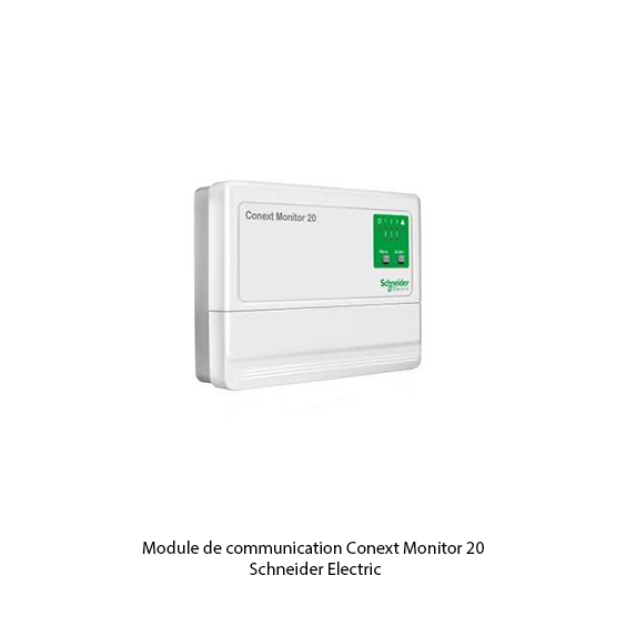 Module de communication Conext Monitor 20