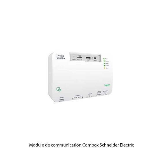 Module de communication Combox