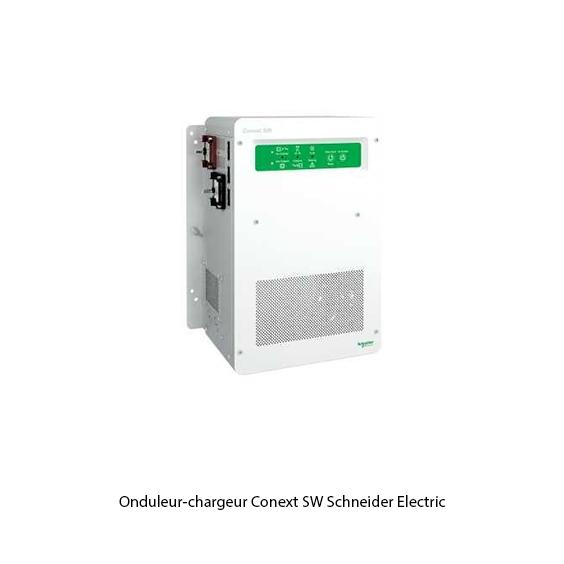 Schneider Electric Onduleur-chargeur Conext SW