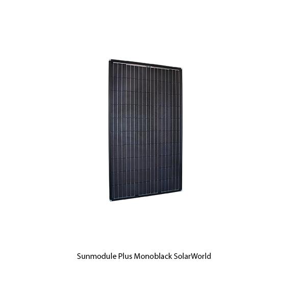 Sunmodule Plus Monoblack