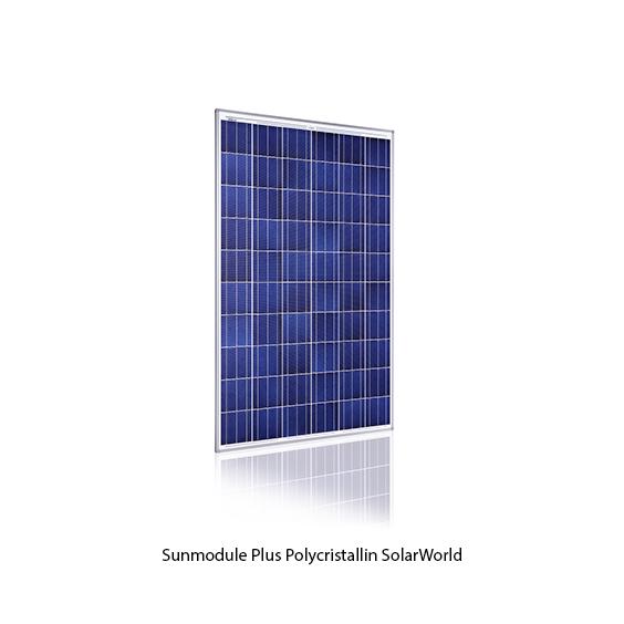 Sunmodule Plus Polycristallin