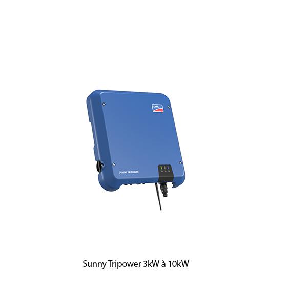 Sunny-Tripower