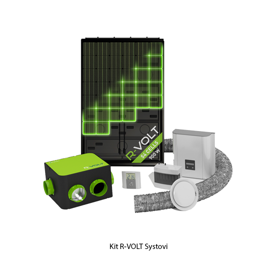 Kit R-Volt