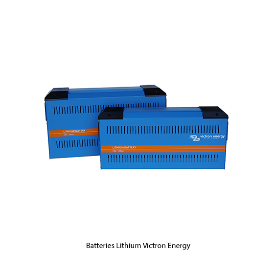 Victron Energy Batteries Lithium