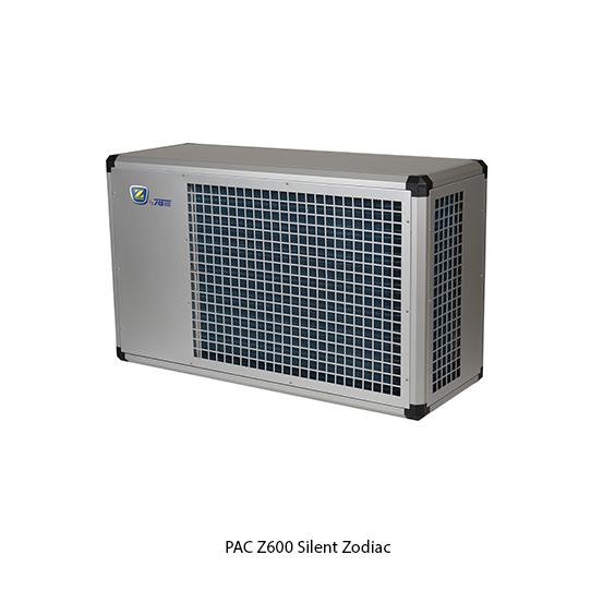 Zodiac Z600 Silent