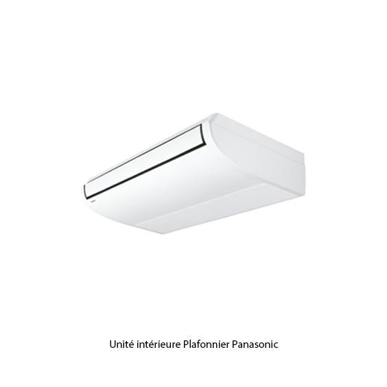 Panasonic unité intérieure plafonnier