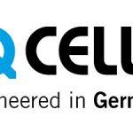 Logo Q Cells