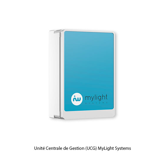 UCG MyLight Systems