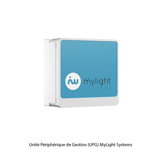UPG MyLight Systems