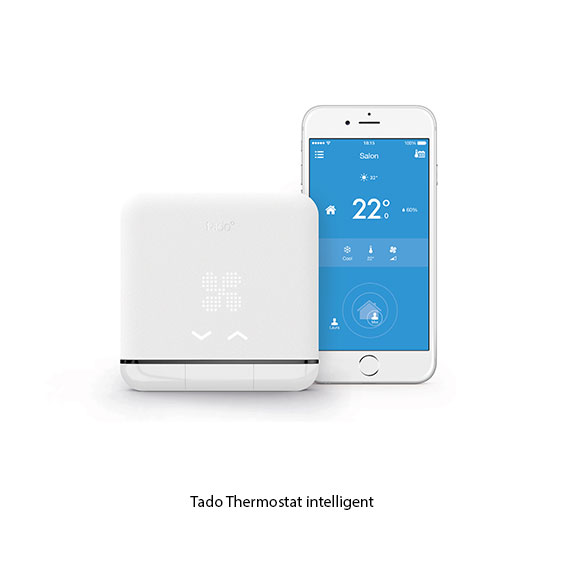 Tado_thermostat_intelligent