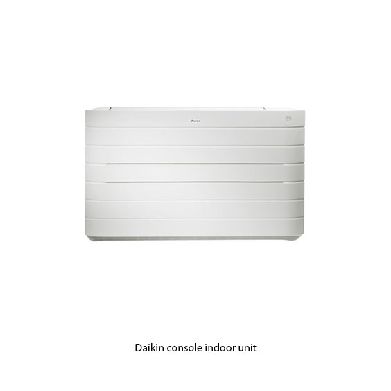 Daikin_console_indoor_unit