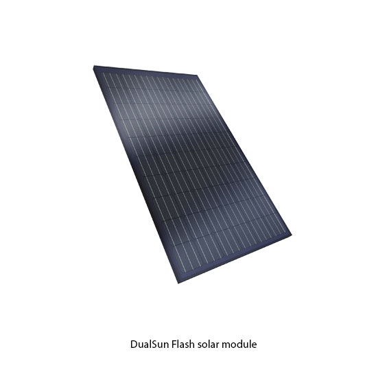 Dualsun_solar_module