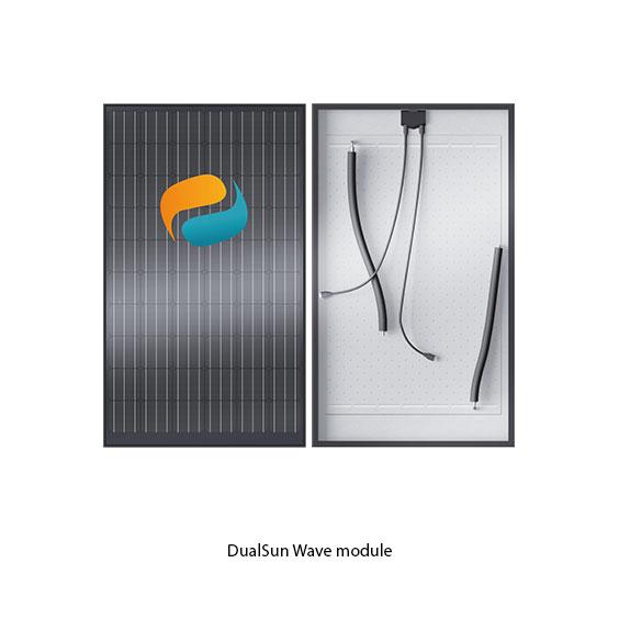 Dualsun_wave_module