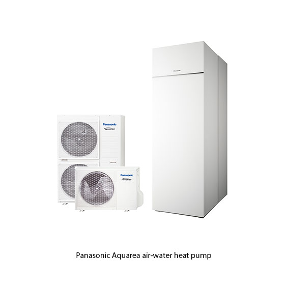 Panasonic_Aquarea_heat_pump