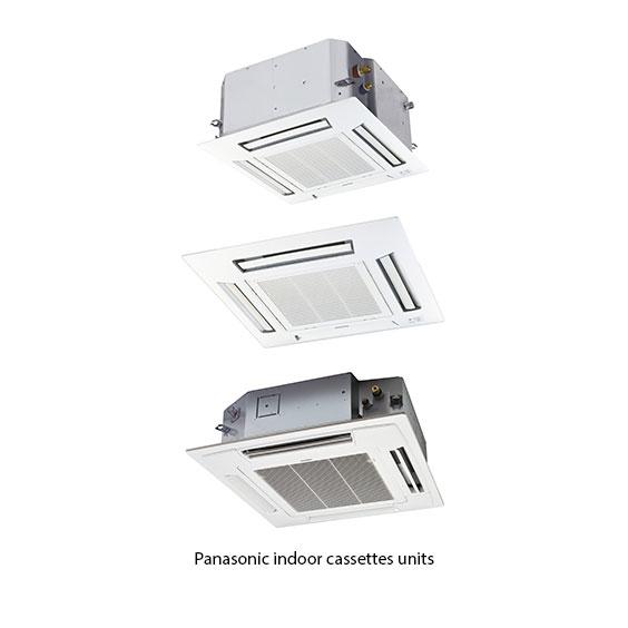 Panasonic_indoor_units_cassettes