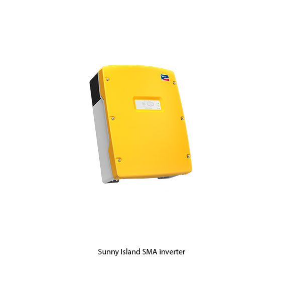 SMA_Sunny_Island_inverter