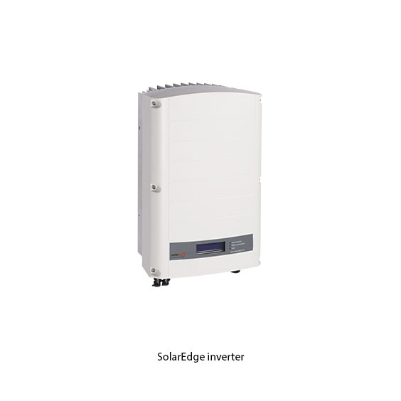 Solaredge_single_phase_inverter