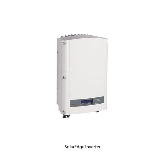 Solaredge_single_phase_inverter