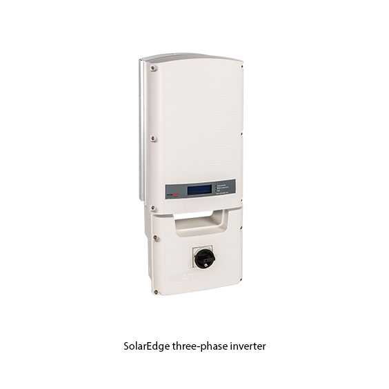Solaredge_three_phase_inverter