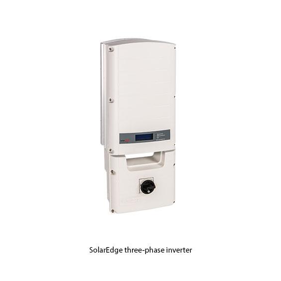 Solaredge_three_phase_inverter