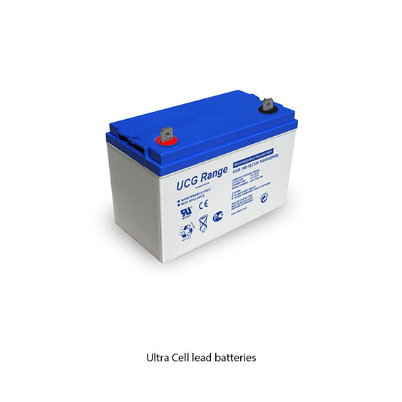 Ultracell_lead_batteries