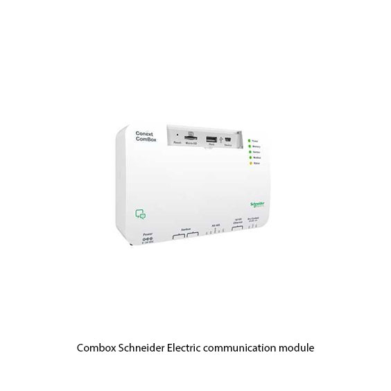schneider_combox_communication_module