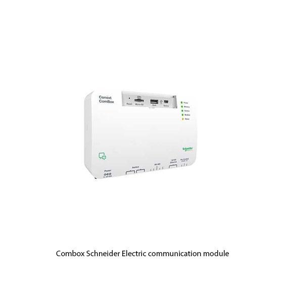 schneider_combox_communication_module