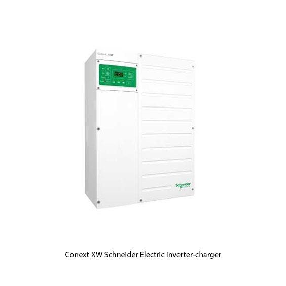schneider_conext_xw_inverter_charger