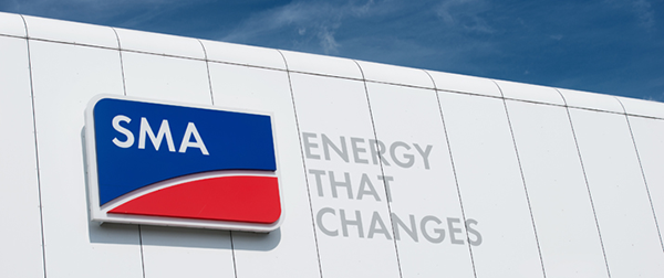 SMA : Energy that changes