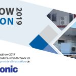 Roadshow Alaska Energies et Panasonic 2019